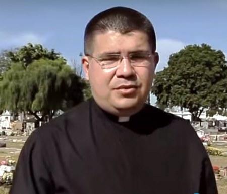 Papa decreta demissão clerical de padre tupãense
