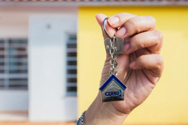 CDHU realiza sorteio de 101 casas populares de Flórida Paulista na segunda-feira