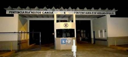 Presídios de Mirandópolis têm 20 casos de Covid-19