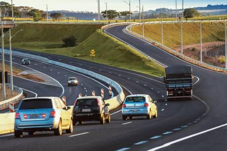 Estradas da região de Marília registram queda de 33,3% em nº de mortes