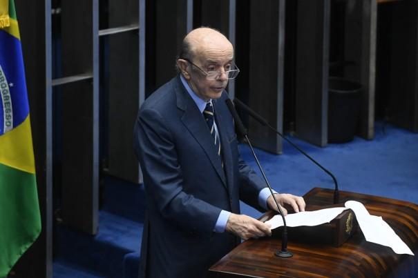 Lava Jato denuncia José Serra por lavagem de dinheiro e PF cumpre mandado de busca contra o ex-governador