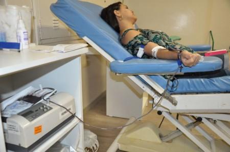 Pró-Sangue orienta doações de sangue em época de coronavírus