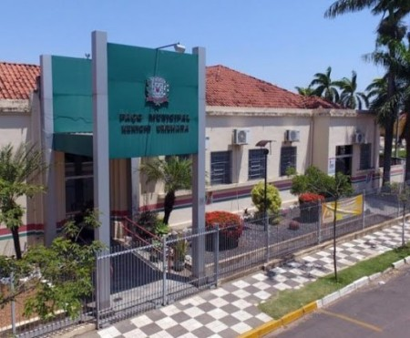 Prefeitura de Flórida Paulista tem forte queda de receita nos últimos meses