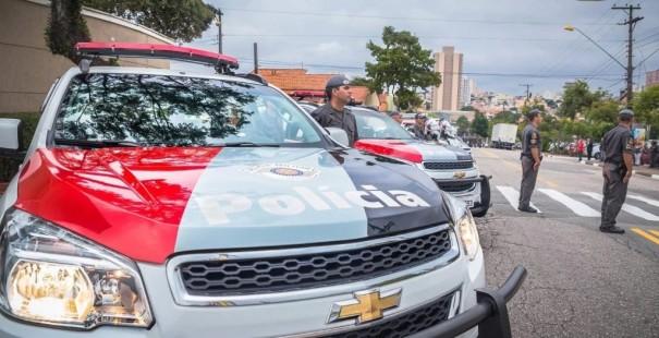 Polícia Militar realiza fiscalização com relação ao cumprimento dos decretos estaduais de quarentena