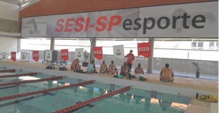 Sesi paulista demite mais 250 professores de esportes