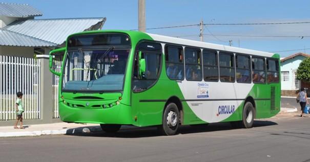 Prefeitura de Osvaldo Cruz suspende transporte urbano