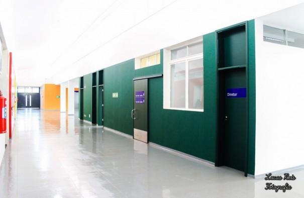 Prefeitura de Salmourão conclui obras da Creche Escola Municipal