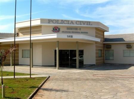 Polícia Civil realiza 'Operação Geppetto'
