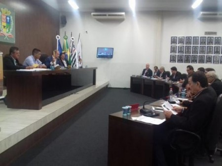 Câmara de OC retira urgência em projetos sobre regularização de chácaras de lazer
