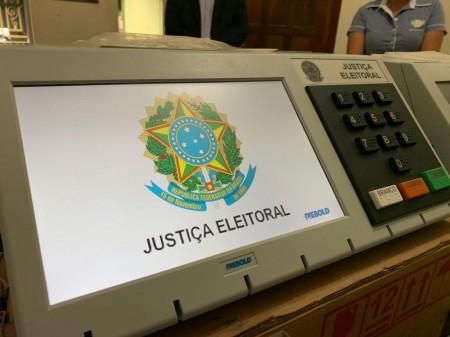 Osvaldo Cruz teve 7.476 (30,32%) abstenções de votos nas eleições deste domingo
