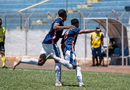 Osvaldo Cruz vence, tira a invencibilidade do Bandeirante e reverte a vantagem para o jogo de volta