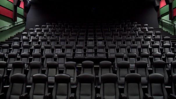 Decreto da Prefeitura libera retomada do funcionamento das salas de cinema em Presidente Prudente