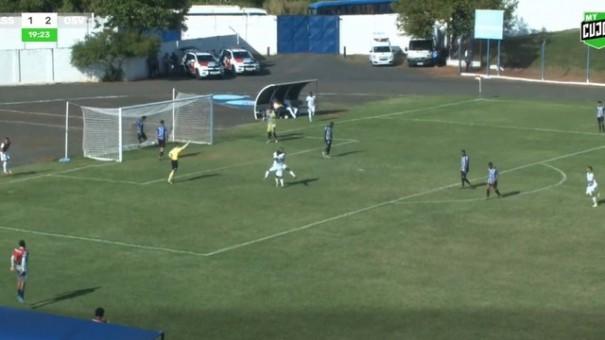 Osvaldo Cruz leva susto, mas consegue a virada sobre o Assisense e garante vaga nas oitavas de final