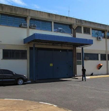 Penitenciária de Flórida Paulista passa por revista geral e 51 presos são transferidos