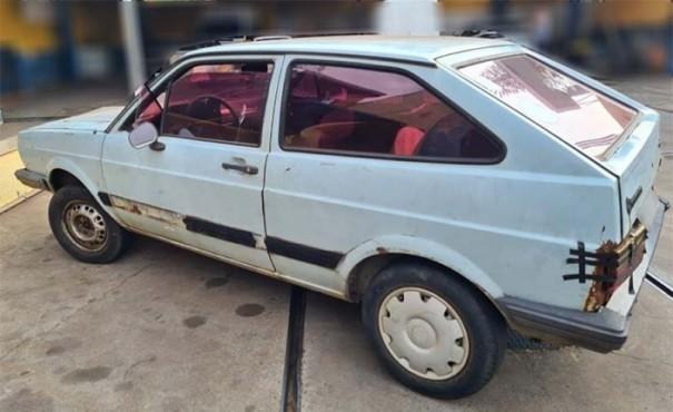Polícia Militar Flagra menor tentando furtar veículo em Tupã