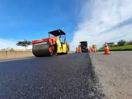 Trecho da Rodovia SP-294 em Parapuã tem desvio temporário para obras