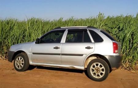PM de Quatá recupera veículo produto de latrocínio no Paraná