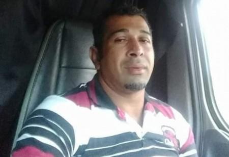 Família procura caminhoneiro bastense que está desaparecido