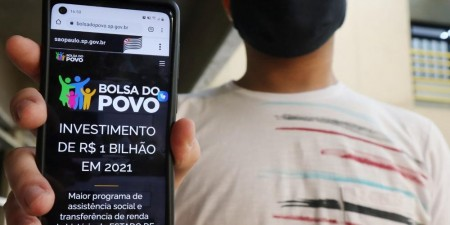 Estão abertas inscrições para o Programa Bolsa Trabalho em Parapuã