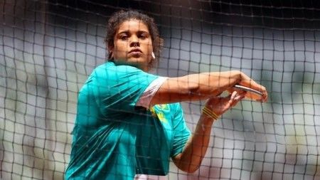 Prefeitura de Adamantina irá homenagear atleta olímpica Izabela Rodrigues da Silva