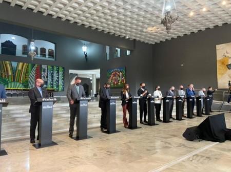 SP mantém liberação de eventos sociais e fim da limitação de horário para o comércio a partir de 17 de agosto