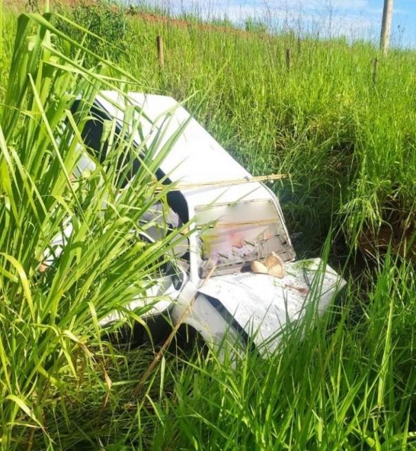 Vítima de grave acidente, jovem de 17 anos morre após passar quatro dias internado