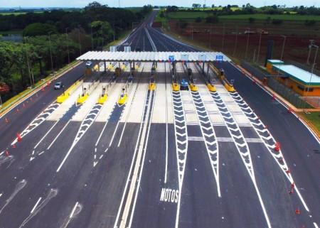 PEDÁGIO: Concessão prevê início de operação em três meses
