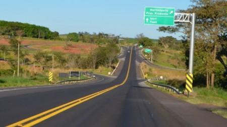 Polícia Rodoviária não registra nenhuma vítima grave ou fatal nas rodovias da região