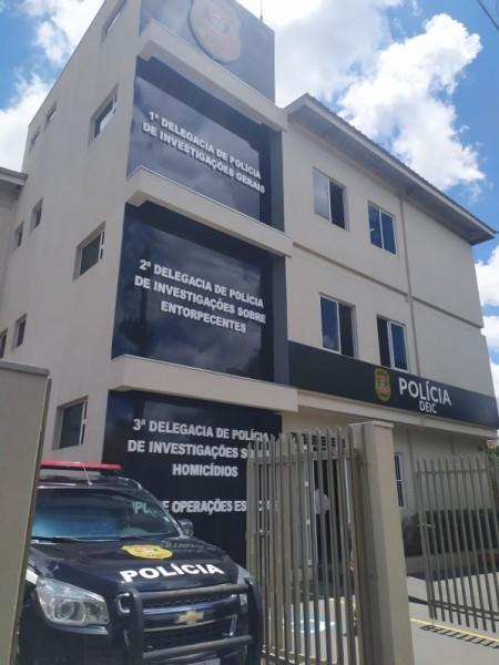 Dupla é presa suspeita de assassinar travesti em Presidente Prudente