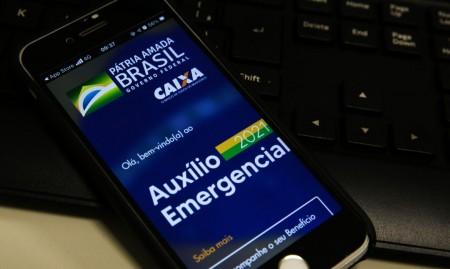 Trabalhadores nascidos em julho podem sacar o auxílio emergencial