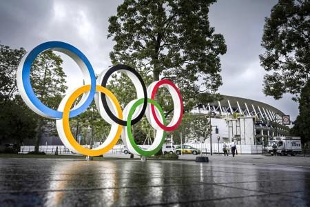 Olimpíadas 2020: madrugada tem recorde no tiro com arco e abandono de judoca argelino