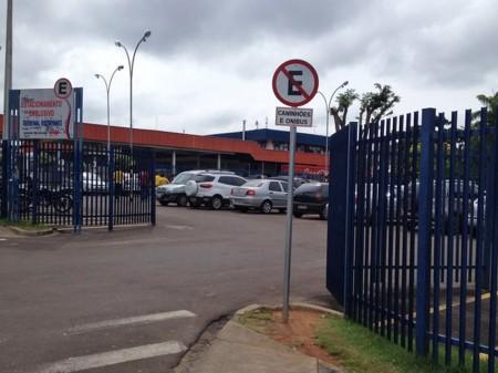 Rapaz morre depois de ser encontrado ferido no estacionamento do Terminal Rodoviário de Presidente Prudente