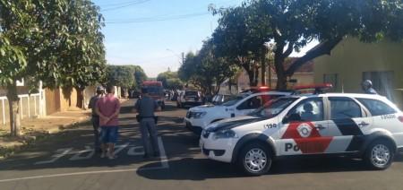 Polícia Militar age com rapidez e liberta seis pessoas da mesma família de cárcere privado, em Tupi Paulista
