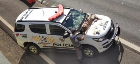 Polícia prende suspeitos de aplicar golpe do bilhete premiado em Presidente Prudente