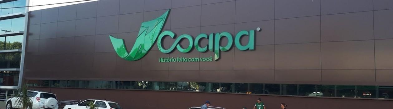 Cocipa entrega prêmios do 1º sorteio da promoção Hiper Cliente Feliz