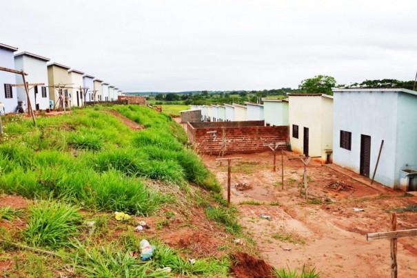 Em primeira instância, Justiça sentencia Mazucato e Valtinho por irregularidades na construção das 34 casas