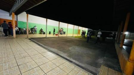 Fiscalização da Prefeitura e Polícia Militar encerra festa clandestina em chácara em Presidente Prudente