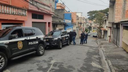 Polícia Civil deflagra 2ª fase da Operação Falaz e prende três pessoas que aplicavam golpes em Presidente Prudente
