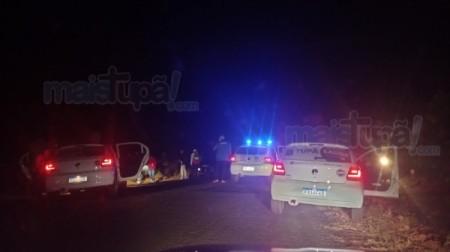 Prefeitura de Tupã aplica 51 autuações em pessoas aglomeradas no final de semana