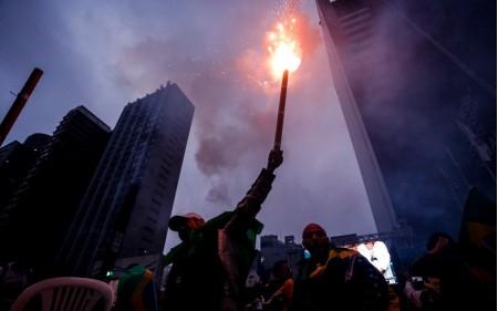 Alesp aprova projeto que proíbe queima e comercialização de fogos de artifício no estado de SP; texto vai à sanção do governador