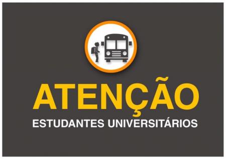 Universitários que estudam em Tupã e Adamantina, tem até sexta-feira (28), para fazer a carteirinha do transporte gratuito