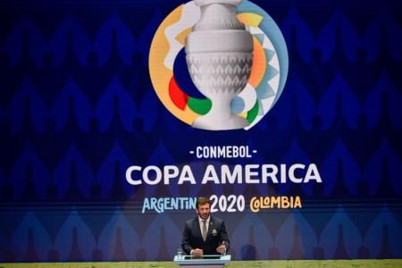 Copa América: em reviravolta, Conmebol decide sediar torneio no Brasil