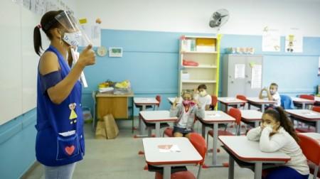Educação de Adamantina define ações para retomada das aulas presenciais na rede municipal