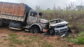 Polícia Civil de Irapuru prende suspeito de ser mandante de tentativa de homicídio