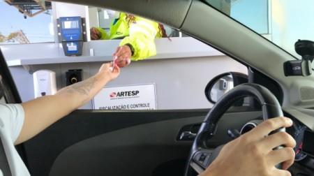 SP-425 deve ter pedágio em Rinópolis; licitação de novo lote de rodovias prevê 10 praças de cobrança