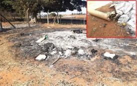 Polícia Ambiental de Tupã multa dono de estância por fogo em vegetação