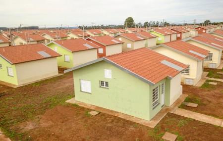 Lucélia vai receber 108 novas moradias da CDHU para famílias de baixa renda