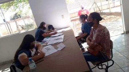 Regularização fundiária garante segurança jurídica aos imóveis das famílias do município de Parapuã