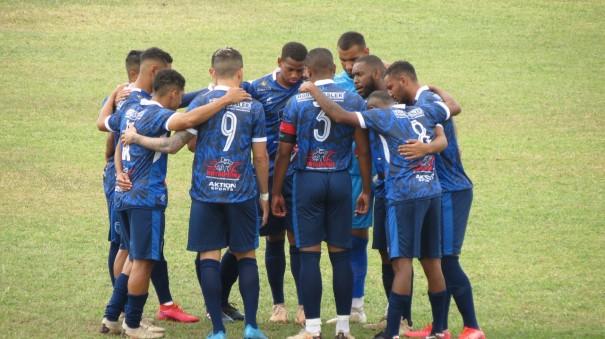 Após empate convincente contra o líder, Osvaldo Cruz tenta repetir melhora frente ao Vocem