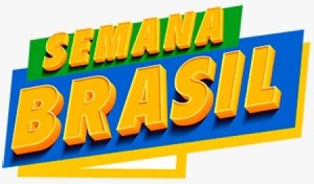 Sincomércio de Osvaldo Cruz apoia a Semana Brasil